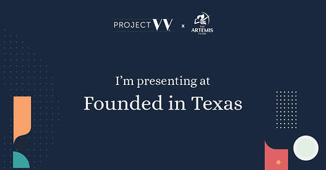 Presenter Founded In Texas