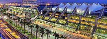 San Diego Convention Center | KPBS
